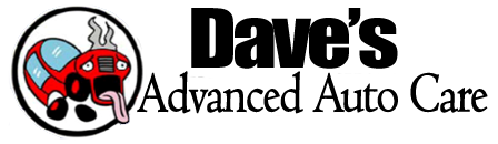 Dave's Advanced Auto Care